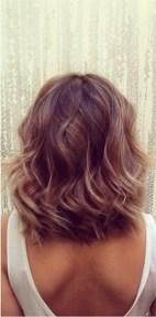 beachy bob hairstyle
