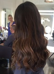 long hairstyles and hair color ideas