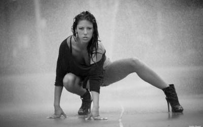 Stéphanie Fiset Jeux d'eau