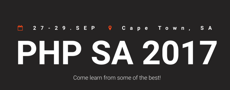 PHPSouthAfrica