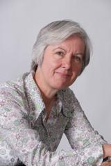 Judith Weir (c) ChrisChristodolou