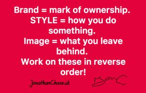 Personal Branding Jonathan Chase the hypnotist