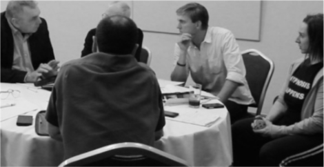 Prosuasion Training Jonathan Chase Hypnotist #subskills