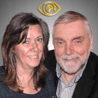 Jane Bregazzi and Jonathan Chase Hypnotist Subskills Training