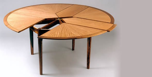 Woodworking Tables Designs