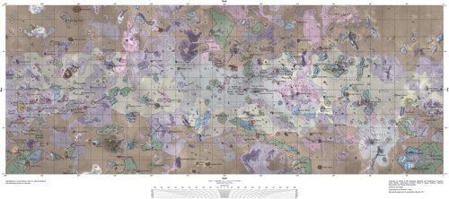 Geologic map of Io (small)
