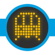 Tube Map Live icon