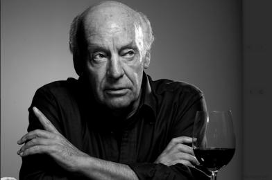 Sobre el arte de un escritor (Por Eduardo Galeano)