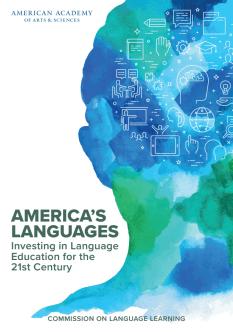 America's Languages (2017)