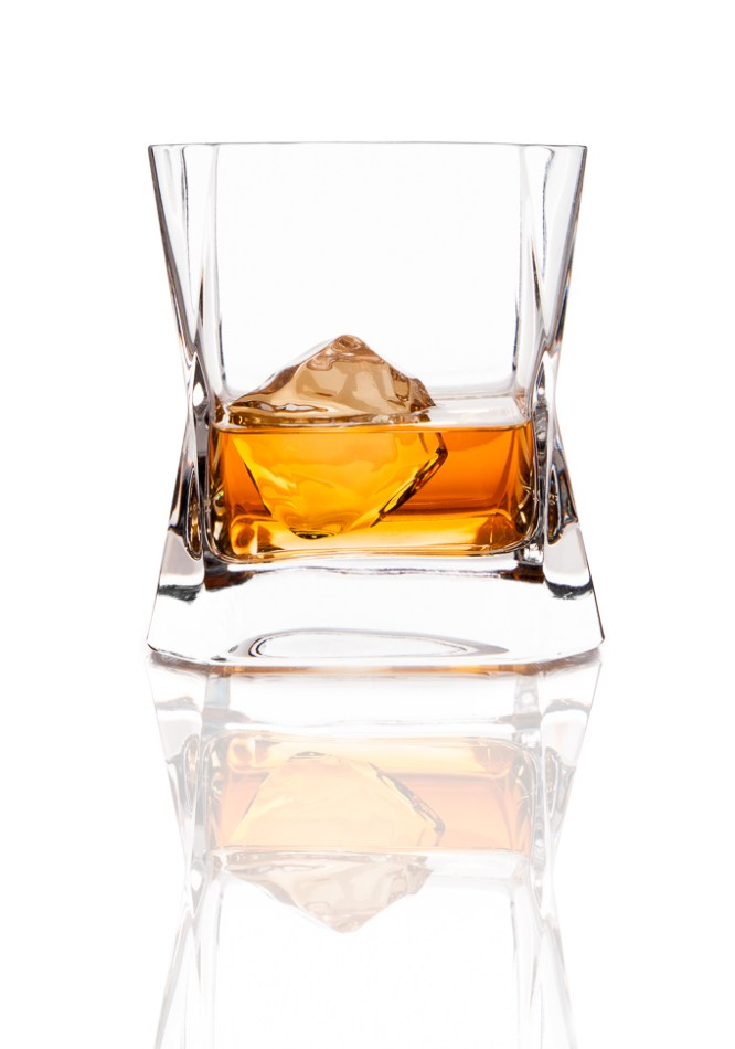 Whiskey | Beverage Photography by St. Louis Photographer Jonathan Gayman