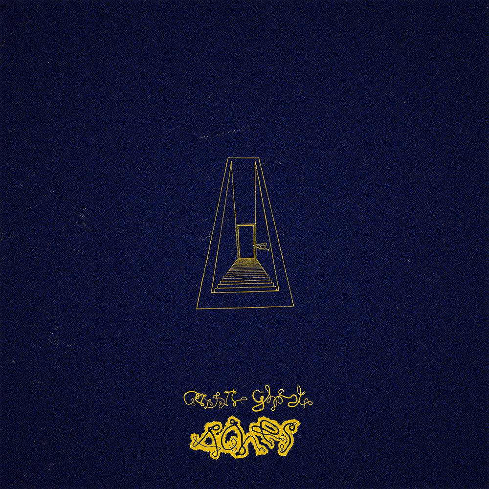 Castle Ghosts (Album Cover)