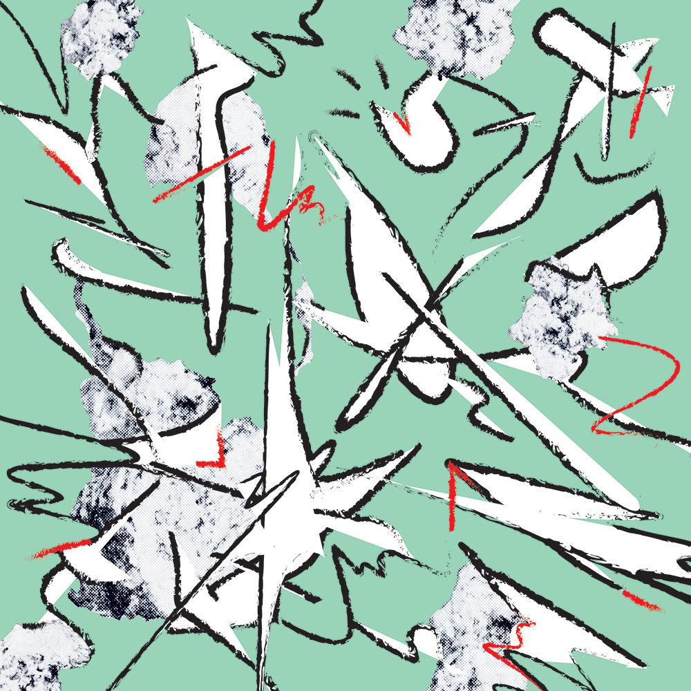 Stranger as a Friend (album cover)