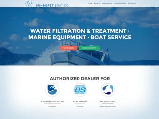 sunburstboatco.com