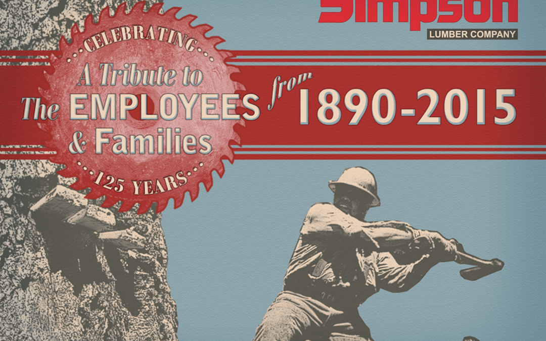 Simpson Lumber Company