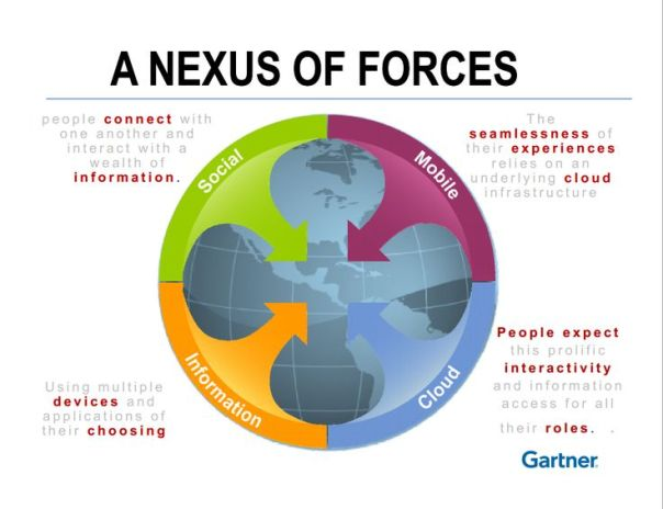 nexus of forces