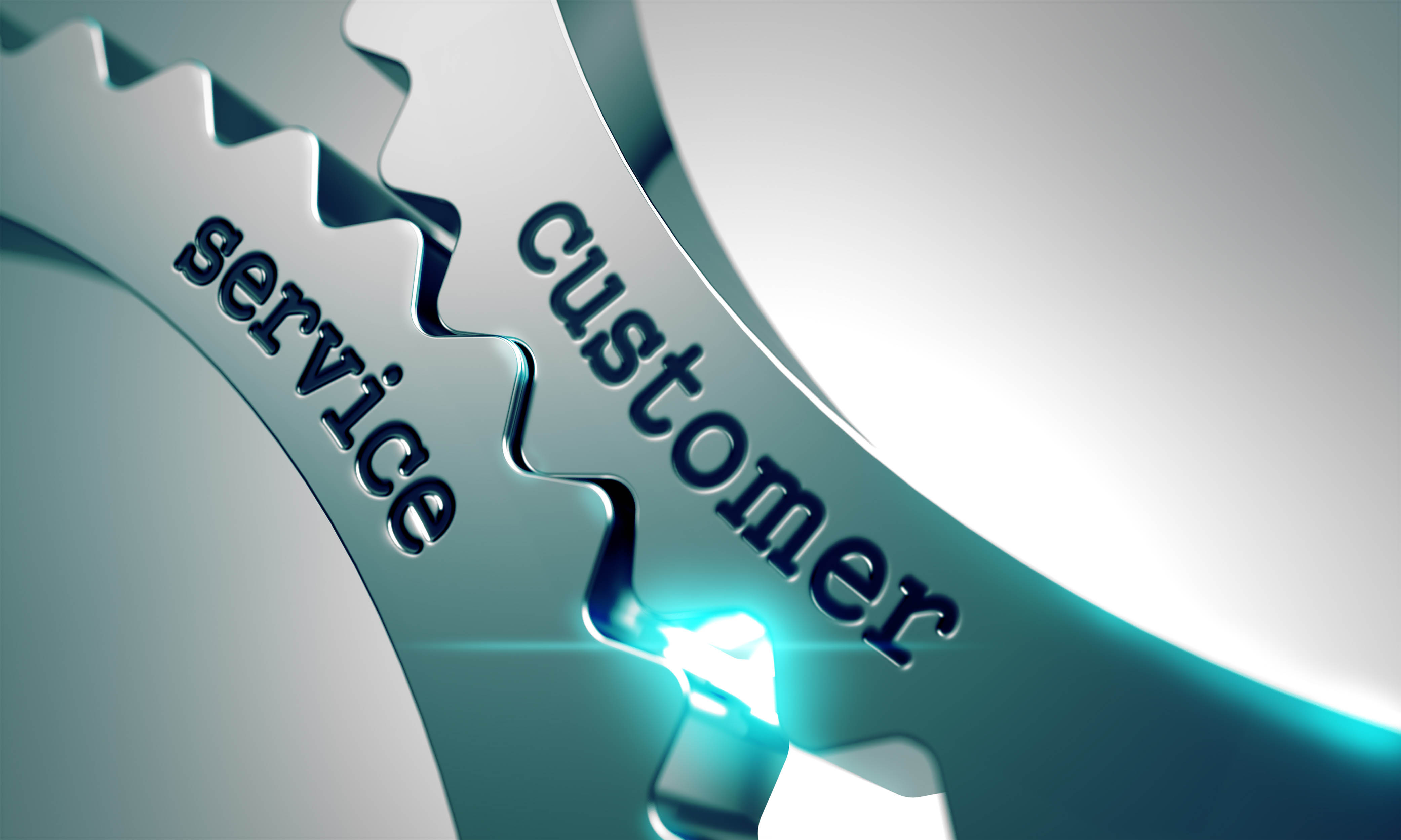 Customer Service: It's not about NEVER failing