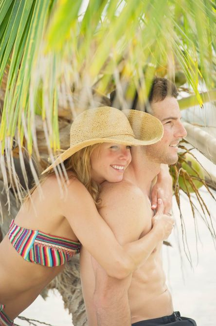Beach Engagement Outfit Ideas Swimsuits