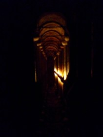 Cisterne Passage