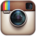 Medium Instagram Icon (144x144)