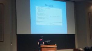 Backbone 3 Ways HTML5TX