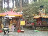 Alishan - shrine 4
