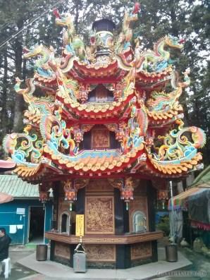 Alishan - shrine 5