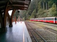 Alishan - train 1