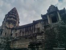 Angkor Archaeological Park - Angkor Wat 19