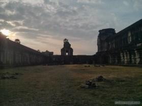 Angkor Archaeological Park - Angkor Wat 22