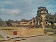 Angkor Archaeological Park - Angkor Wat 3