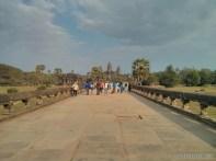 Angkor Archaeological Park - Angkor Wat 5
