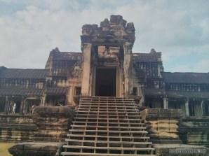 Angkor Archaeological Park - Angkor Wat 8