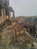 Angkor Archaeological Park - Angkor Wat top 6