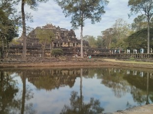 Angkor Archaeological Park - Baphuon 1