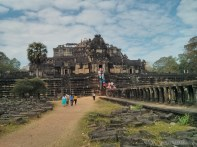 Angkor Archaeological Park - Baphuon 2