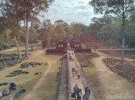 Angkor Archaeological Park - Baphuon 3
