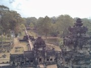 Angkor Archaeological Park - Baphuon 8