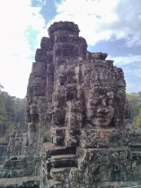 Angkor Archaeological Park - Bayon 7