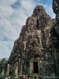 Angkor Archaeological Park - Bayon 9