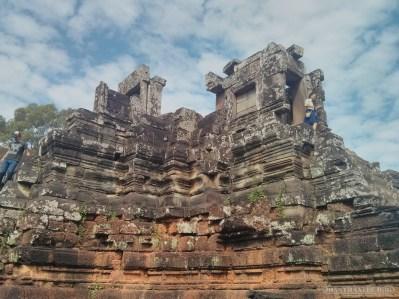 Angkor Archaeological Park - Phimeanakas 1