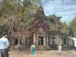 Angkor Archaeological Park - Phimeanakas 3