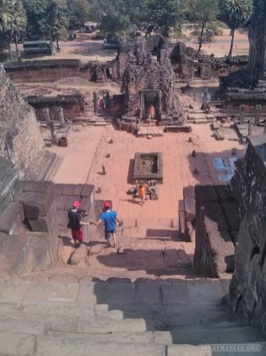 Angkor Archaeological Park - Pre Rup 4