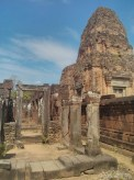 Angkor Archaeological Park - Pre Rup 7
