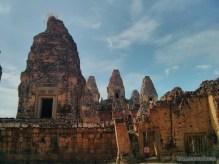 Angkor Archaeological Park - Pre Rup 8