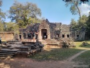 Angkor Archaeological Park - Preah Khan 17