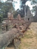 Angkor Archaeological Park - Preah Khan 2