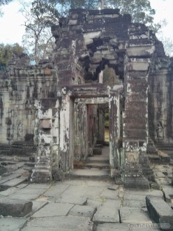 Angkor Archaeological Park - Preah Khan 8