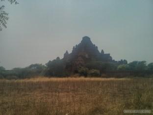 Bagan - Dhammayangi 1