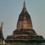 Bagan - Shwegugyi spire