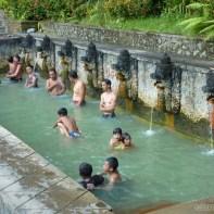 Bali travel - Banjar hot springs 3